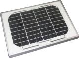 EDI-Tronic Solarpanel 5W