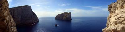 Isola Foradada