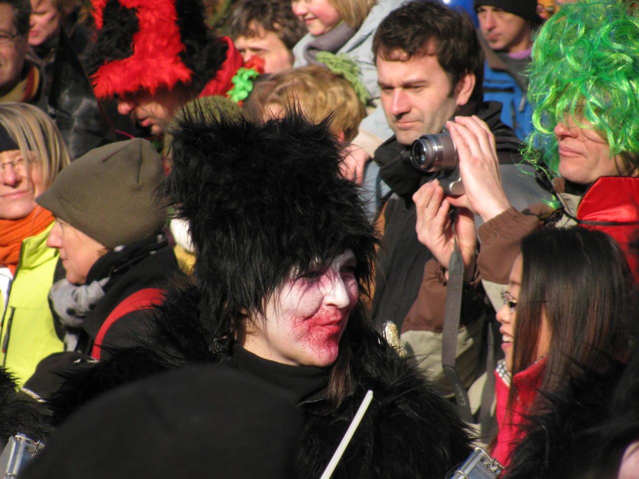 Karneval Bremen 2009